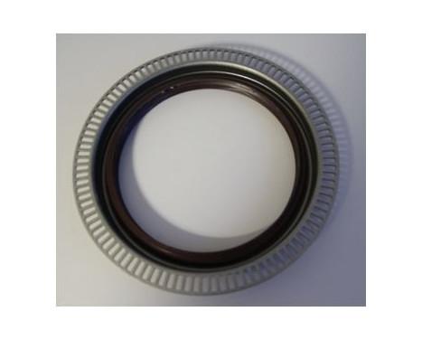 Shaft Seal, wheel hub, Image 2