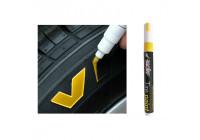 Simoni Racing Tire Marker (Tire Marker) - Yellow