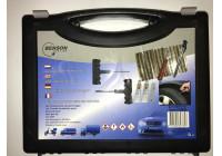 Car Tyre repair kit 27 pcs