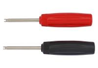 Inner air-valve screwdriver set 2 pcs.
