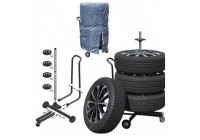 Raid / HP mobile Tyre stand 225 mm
