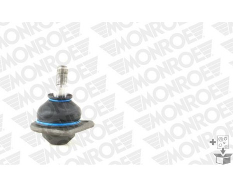 Ball Joint L0705 Monroe, Image 3