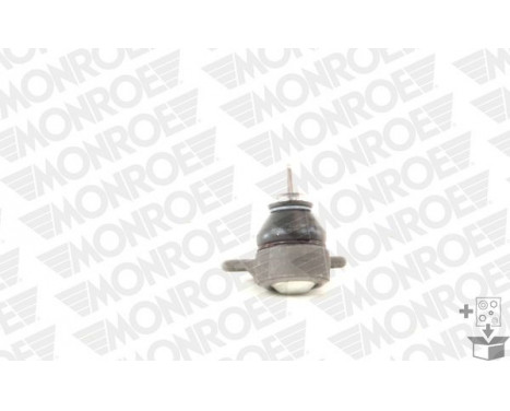 Ball Joint L15569 Monroe, Image 2