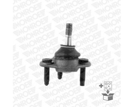 Ball Joint L29A10 Monroe, Image 2