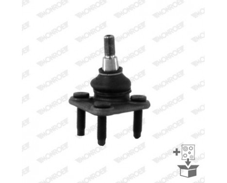 Ball Joint L29A10 Monroe, Image 5