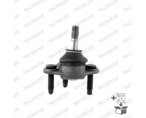 Ball Joint L29A10 Monroe, Image 6