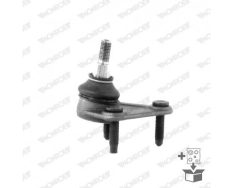 Ball Joint L29A10 Monroe, Image 7