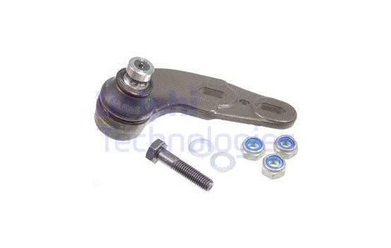 Ball Joint TC537 Delphi