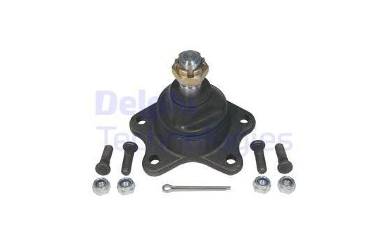 Ball Joint TC660 Delphi