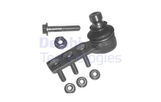 Ball Joint TC807 Delphi