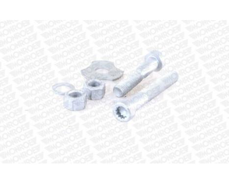 Repair Kit, guide strut L23801 Monroe, Image 2