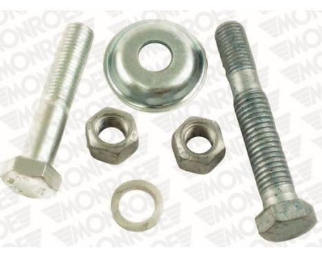 Repair Kit, guide strut L23801 Monroe, Image 4