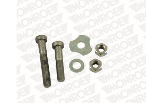 Repair Kit, guide strut L23812 Monroe