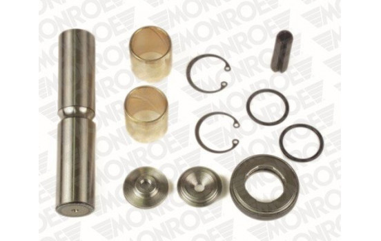Repair Kit, kingpin L23400 Monroe