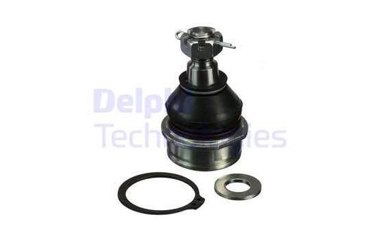 Track Control Arm TC3358 Delphi