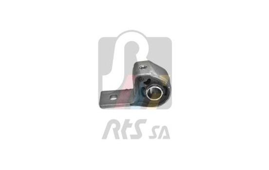 Control Arm-/Trailing Arm Bush 017-00506 RTS