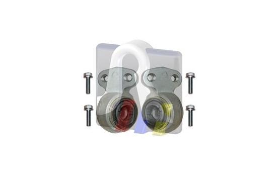 Repair Kit, wheel suspension 99-09598 RTS