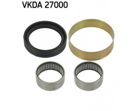 Repair Kit, wheel suspension