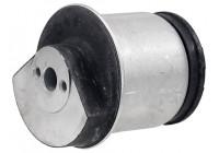 Montage, axle bracket 271444 ABS
