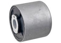 Mount, axle bracket 271703 ABS