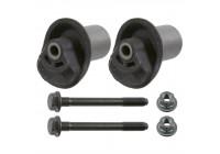 Repair Kit, axle beam 01199 FEBI