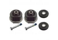 Repair Kit, axle beam 10154 FEBI