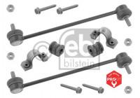 Repair Kit, stabilizer suspension 37077 FEBI