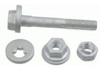 Repair set, wheel suspension