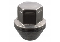 Wheel Nut 29463 FEBI