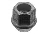 Wheel Nut 38008 FEBI