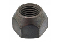 Wheel Nut 40247 FEBI