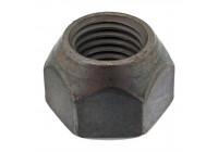 Wheel Nut 40247 FEBI