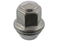 Wheel Nut 44949 FEBI