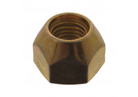 Wheel Nut 46639 FEBI
