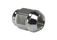 Wheel nut M12x1.50 - Conical (19mm head) TP M1250 TPI