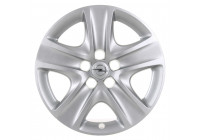 Wheel Cap set Opel Zafira 17 inch