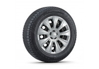 Wheel Cap set Skoda Kodiaq 17 inch