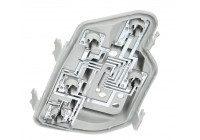 Support de lampe, feu arrière LLD552 Magneti Marelli