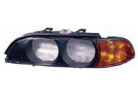 Disperseur, projecteur principal 0639977 Van Wezel