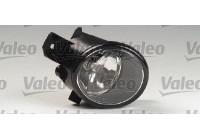 Projecteur antibrouillard FOGSTAR 088044 Valeo
