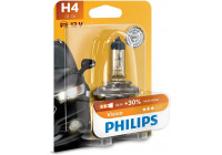 Philips 12342PRC1 H4 Vision 60 / 55W 12V chacun