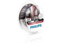 Philips 12972VPS2 H7 VisionPlus 55W 12V - 2 pièces