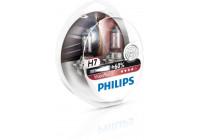 Philips 12972VPS2 H7 VisionPlus 55W 12V - 2 pièces