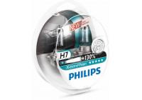 Philips 12972XVS2 H7 X-tremeVision 130% - 2 pièces