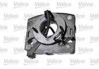 Klockfjäder, airbag 251663 Valeo