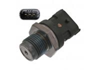 Sensor, bränsletryck 100934 FEBI