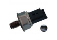 Sensor, bränsletryck 45177 FEBI