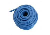 Electr.kabel 2.5mm2 blå 5m