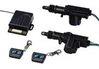 2-dörrar CDL kit + 2x LT089 (LL102A)