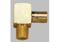 T-adapter 1 / 8-27NPTF